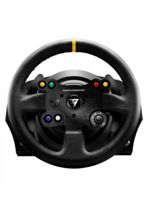 thrustmaster tx racing wheel leather ed xboxone pc. Black Bedroom Furniture Sets. Home Design Ideas